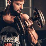 Ernährungshilfen für den Muskelaufbau